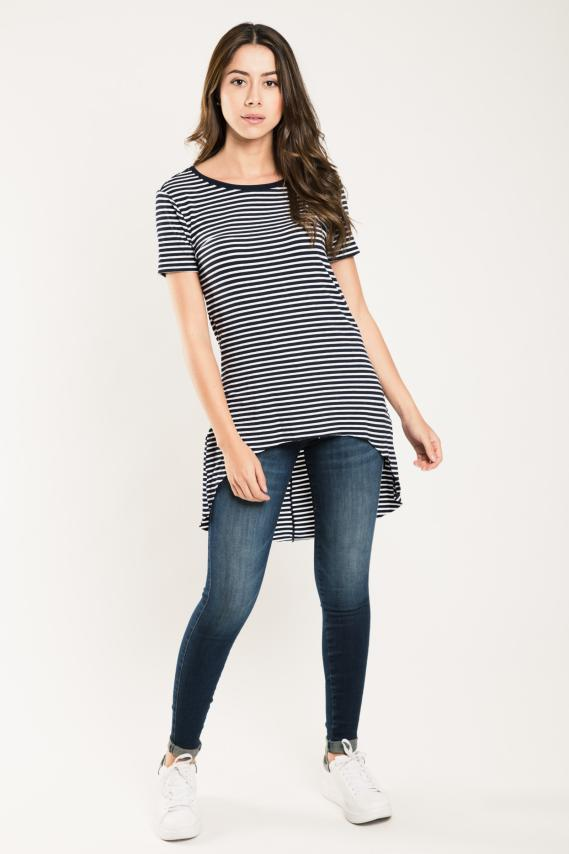 Jeanswear Camiseta Koaj Barnet 1/17