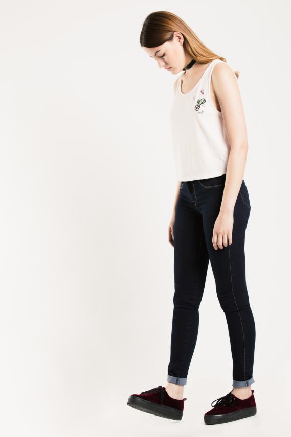 Jeanswear Camiseta Koaj Ilmer 1/17