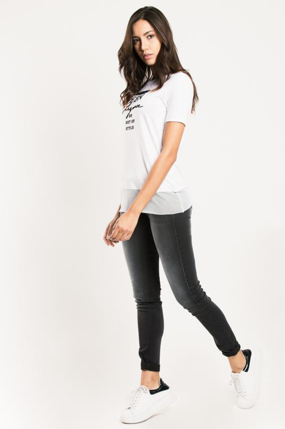 Jeanswear Camiseta Koaj Shelton 1/17