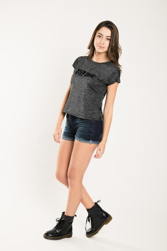 Jeanswear Camiseta Koaj Wong 1/17