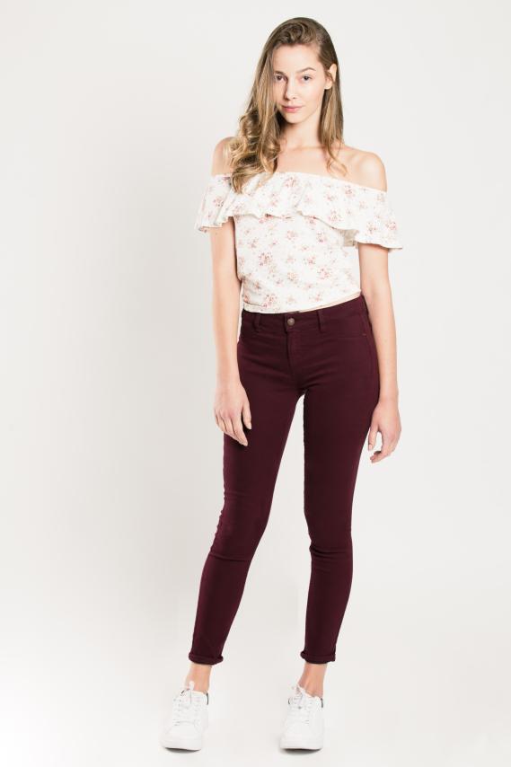 Jeanswear Blusa Koaj Serim 2 1/17
