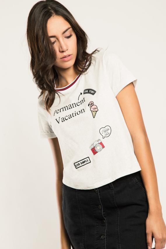 Jeanswear Camiseta Koaj Naury 2/17