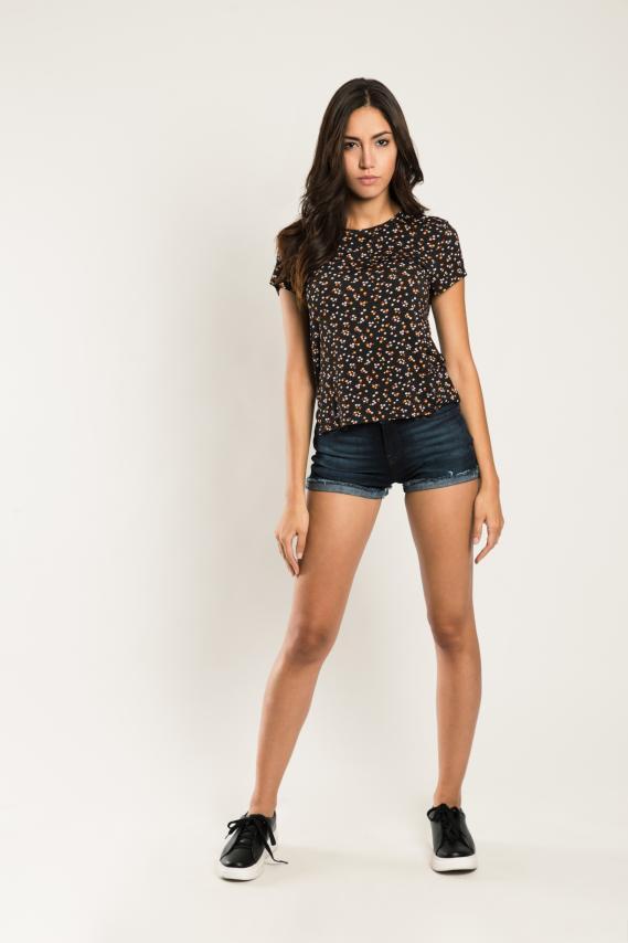 Jeanswear Camiseta Koaj Merve 2/17
