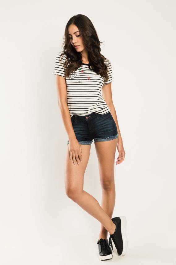 Jeanswear Camiseta Koaj Soft 2/17