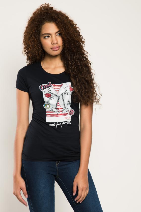 Basic Camiseta Koaj Hydra 1h 2/17