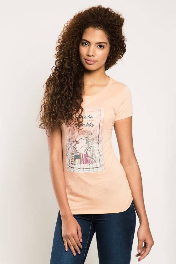 Basic Camiseta Koaj Hydra 3f 2/17