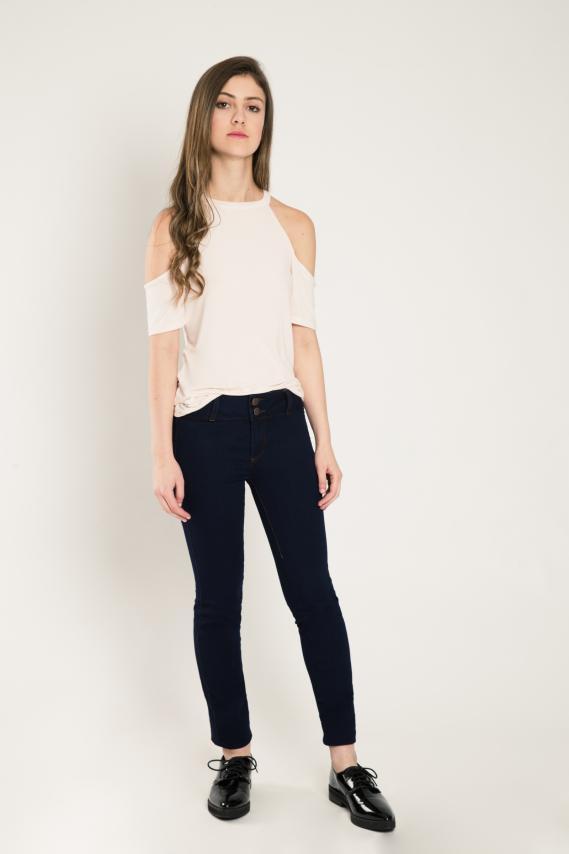 Jeanswear Blusa Koaj Layna 2/17