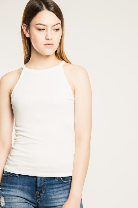 Jeanswear Camiseta Koaj Lilit 2/17