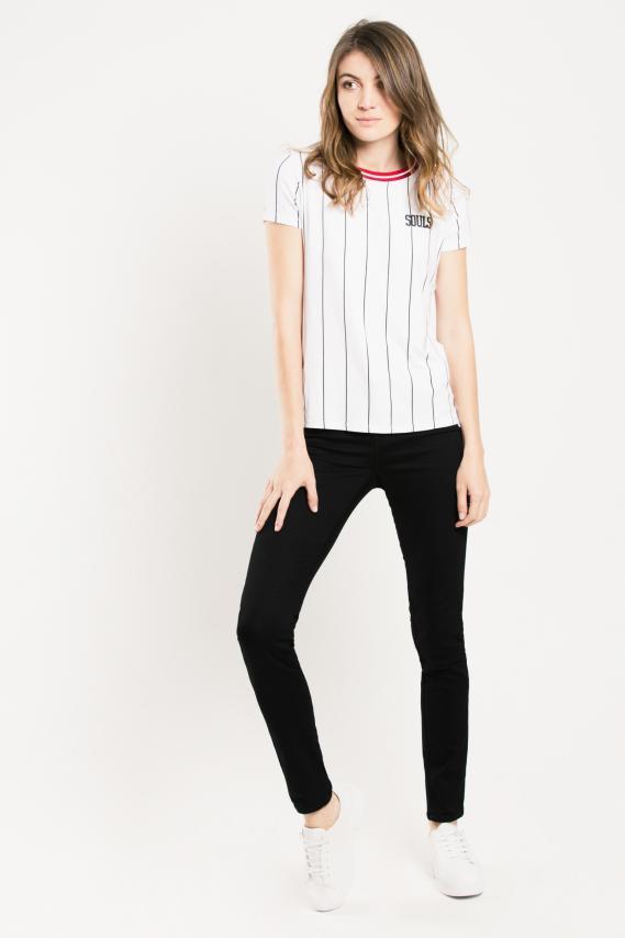 Jeanswear Camiseta Koaj Yuliak 2/17