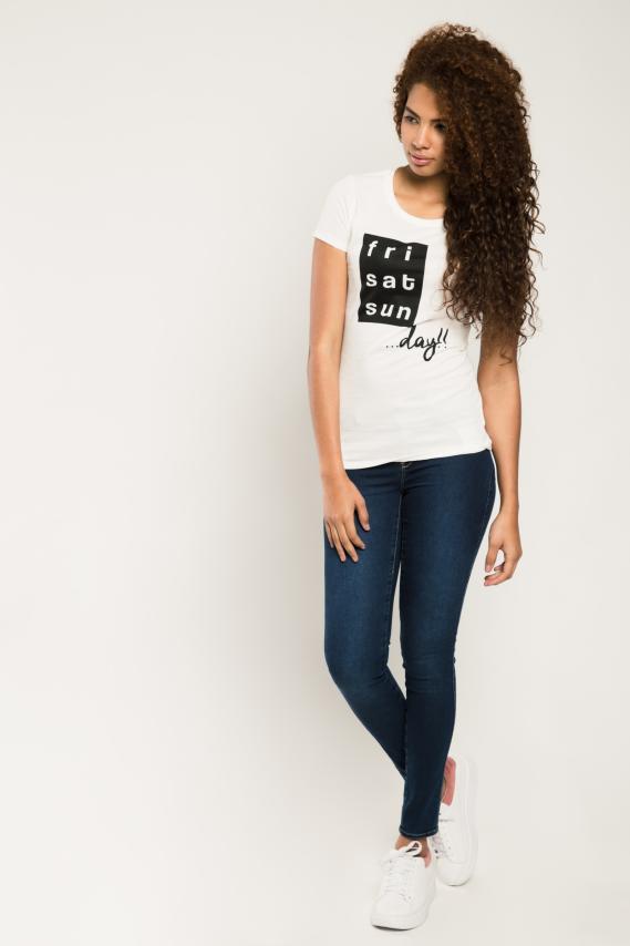 Basic Camiseta Koaj Hydra 6i 2/17