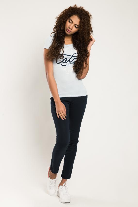 Basic Camiseta Koaj Hydra 2g 2/17