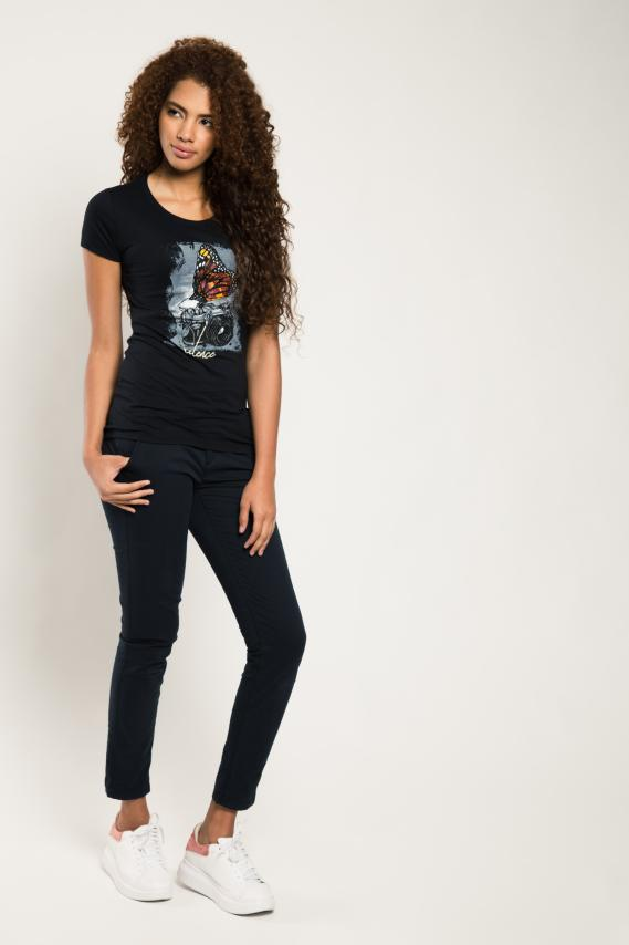 Basic Camiseta Koaj Hydra 1l 2/17