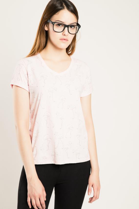 Jeanswear Camiseta Koaj Alayn 2/17