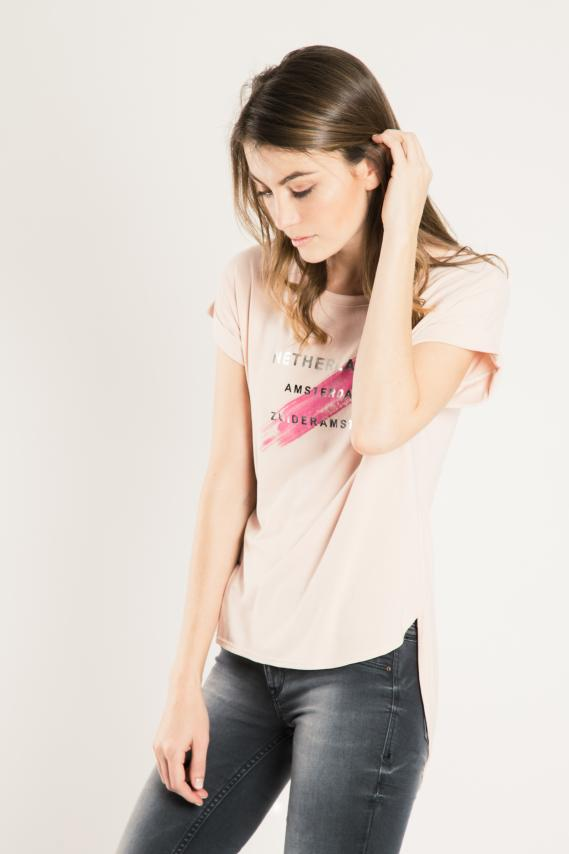 Jeanswear Blusa Koaj Frela 2/17