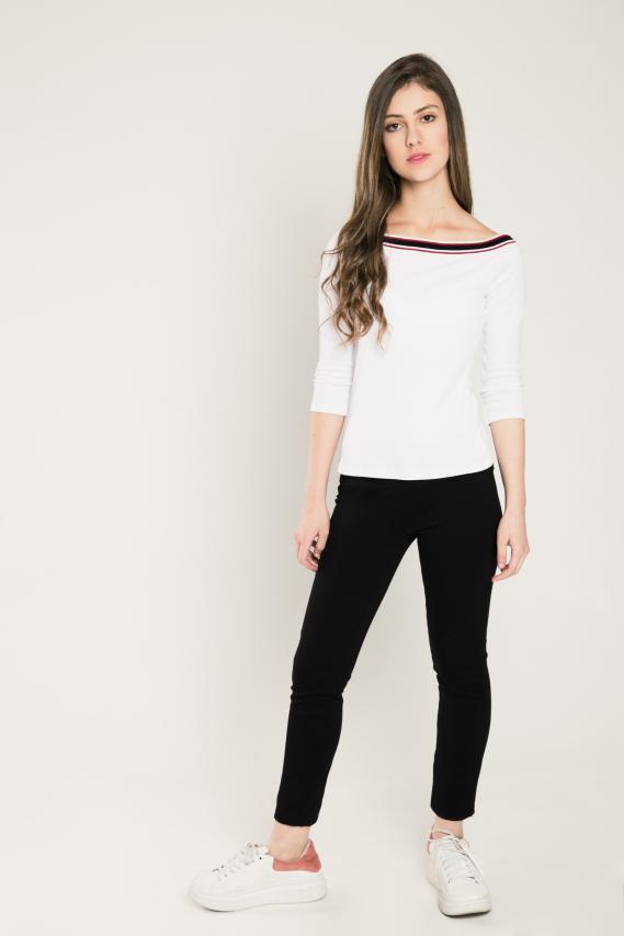 Jeanswear Blusa Koaj Leha 2/17