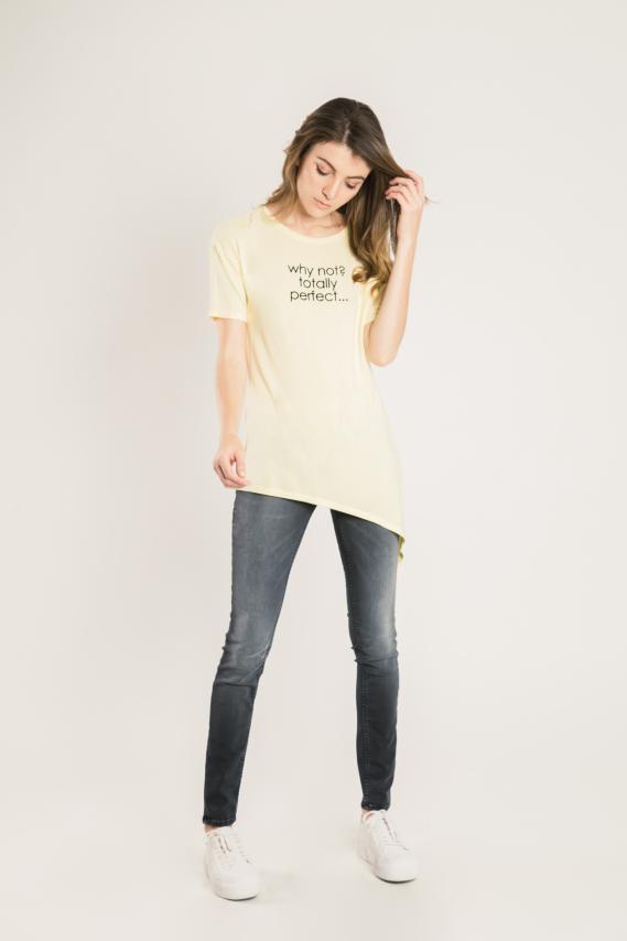 Jeanswear Blusa Koaj Ritke 1 2/17