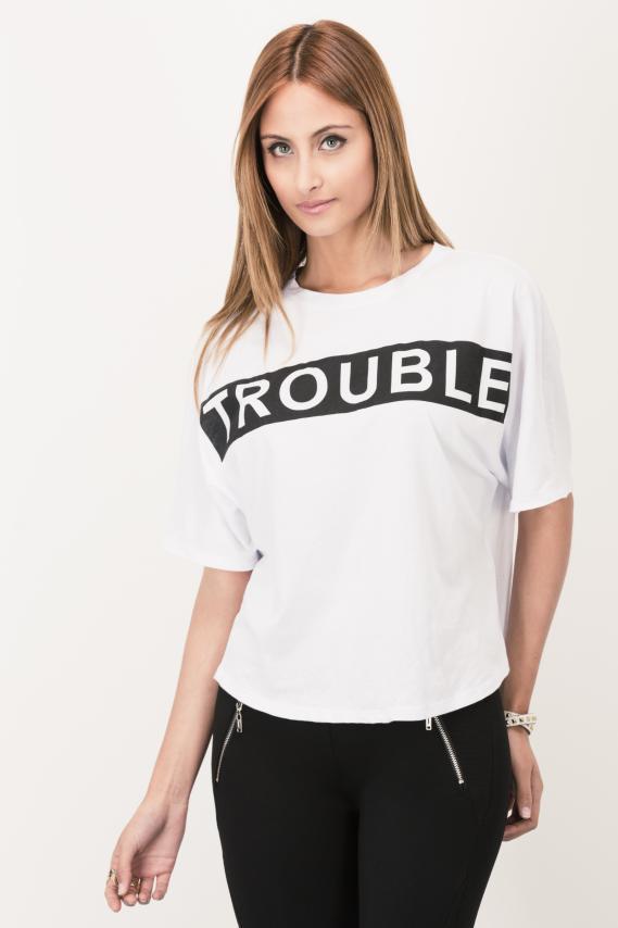 Trendy Camiseta Koaj Vermi 3/16