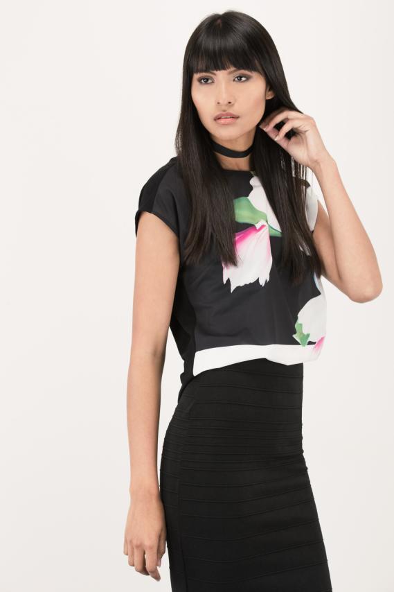 Glam Camiseta Koaj Dibra 4/16