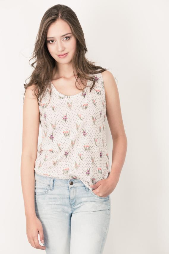 Trendy Camiseta Koaj Nila 4/16