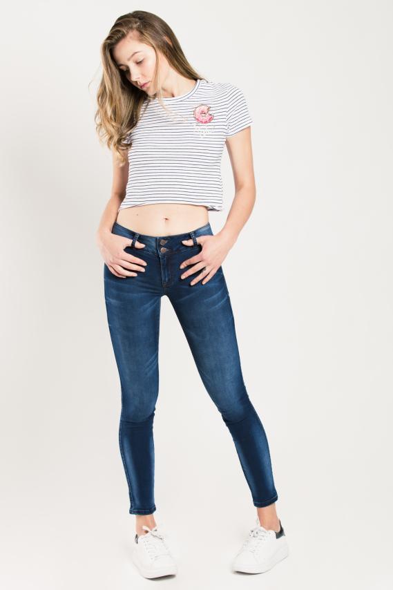 Jeanswear Camiseta Koaj Clove 4/16