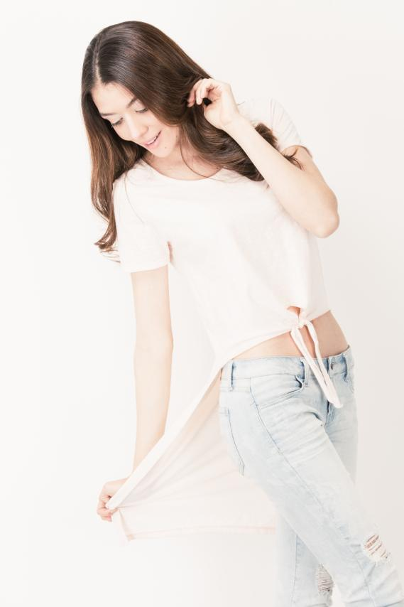 Chic Blusa Koaj Nontle 4/16