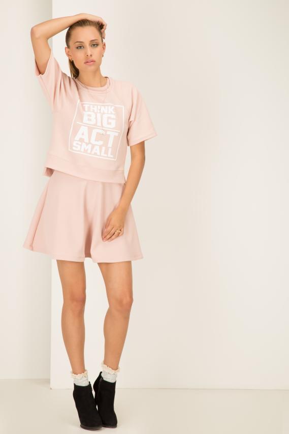 Glam Camiseta Koaj Clabel 1/16