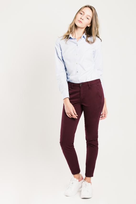 Jeanswear Blusa Koaj Ainara 5 1/17