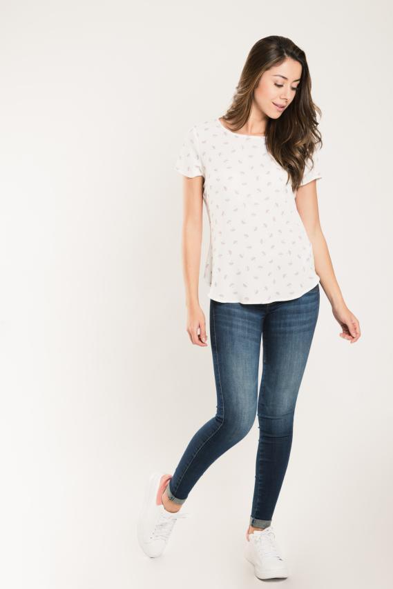 Jeanswear Blusa Koaj Simmy 1/17