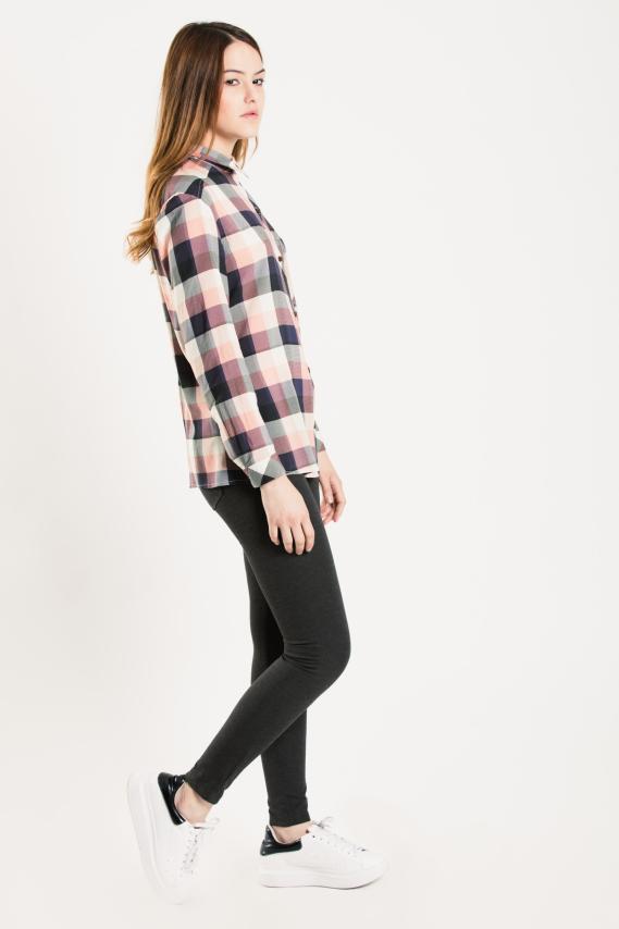 Jeanswear Blusa Koaj Cateryna 1/17