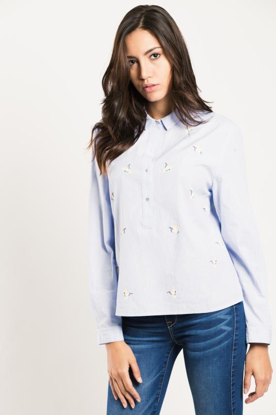 Jeanswear Blusa Koaj Alcazar 1/17