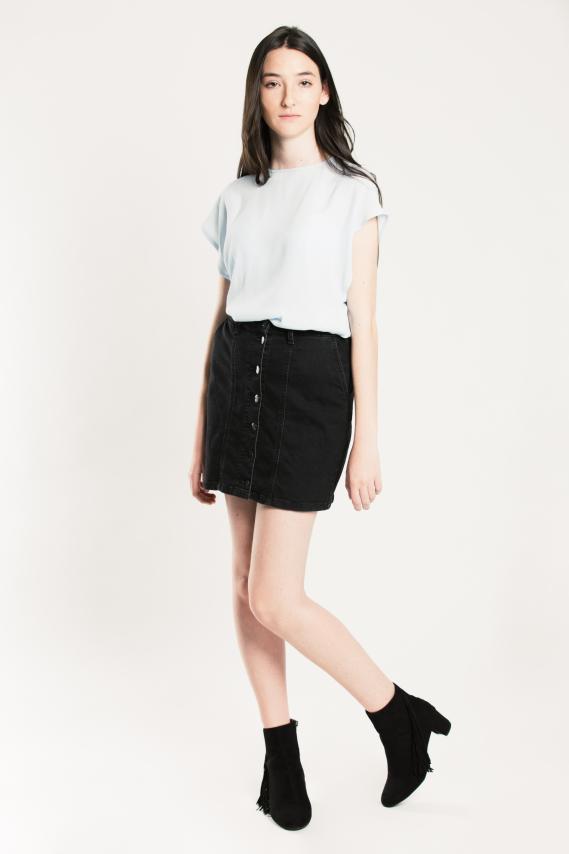 Jeanswear Blusa Koaj Haldo 2/17