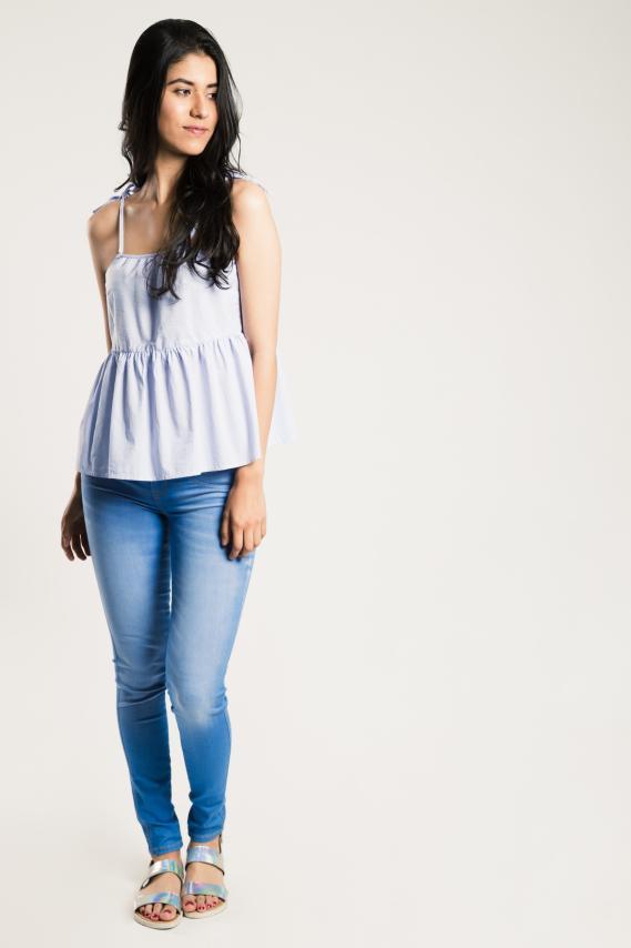 Jeanswear Blusa Koaj Myla 2/17