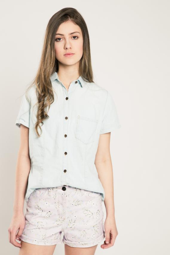 Jeanswear Blusa Koaj Athila 2/17