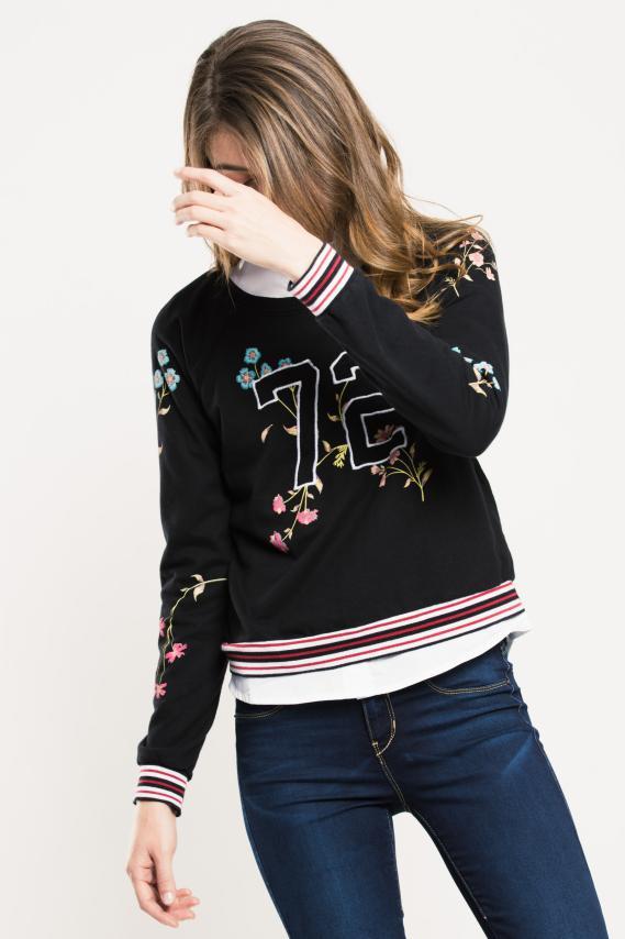 Jeanswear Sueter Koaj Argia 2/17