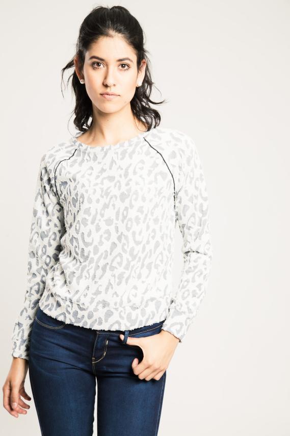 Jeanswear Sueter Koaj Daiza 2/17