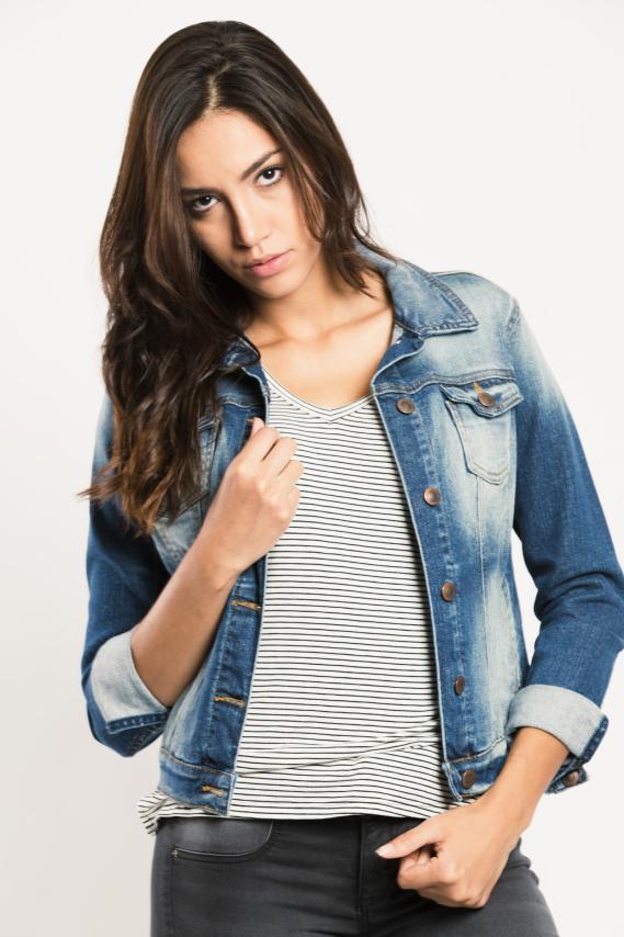 Jeanswear Chaqueta Koaj Delmara 14 1/17