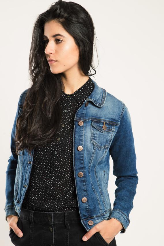 Jeanswear Chaqueta Koaj Delmara 15 2/17