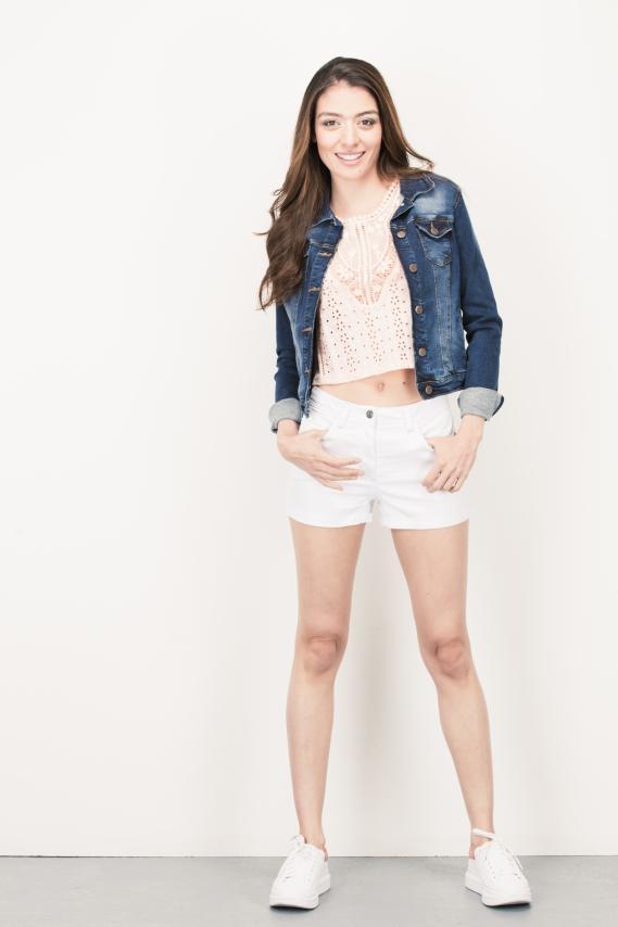 Jeanswear Chaqueta Koaj Delmara 11 4/16