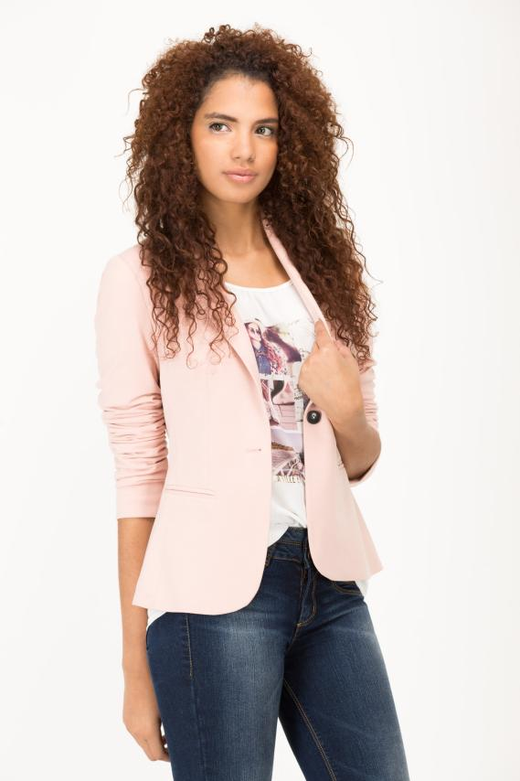 Basic Blazer Koaj Esther 11 4/16