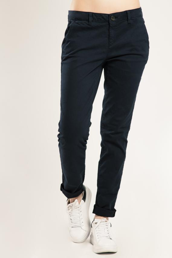 Basic Pantalon Koaj Chino 3 Tm 1/17