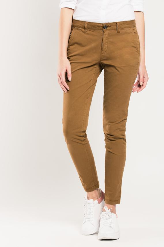 Basic Pantalon Koaj Chino Tm 4/16