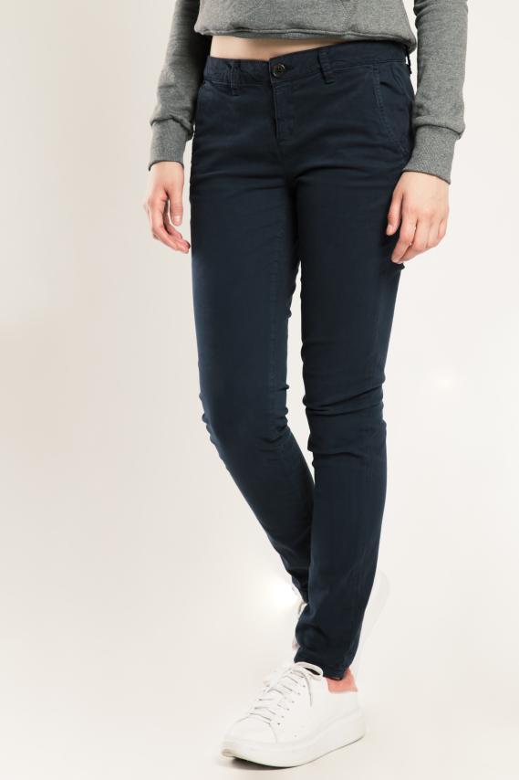 Basic Pantalon Koaj Chino 2 Tm 4/16