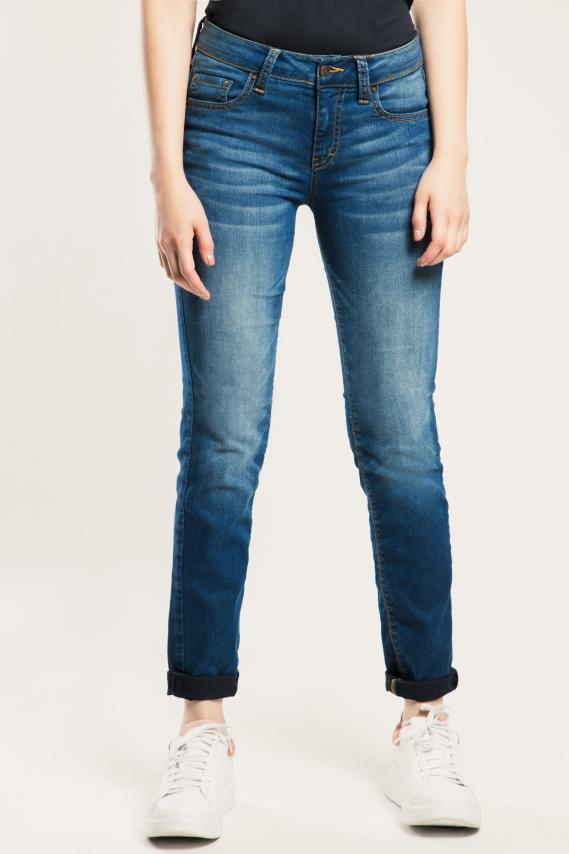 Basic Pantalon Koaj Jean Curvy 3 2/17