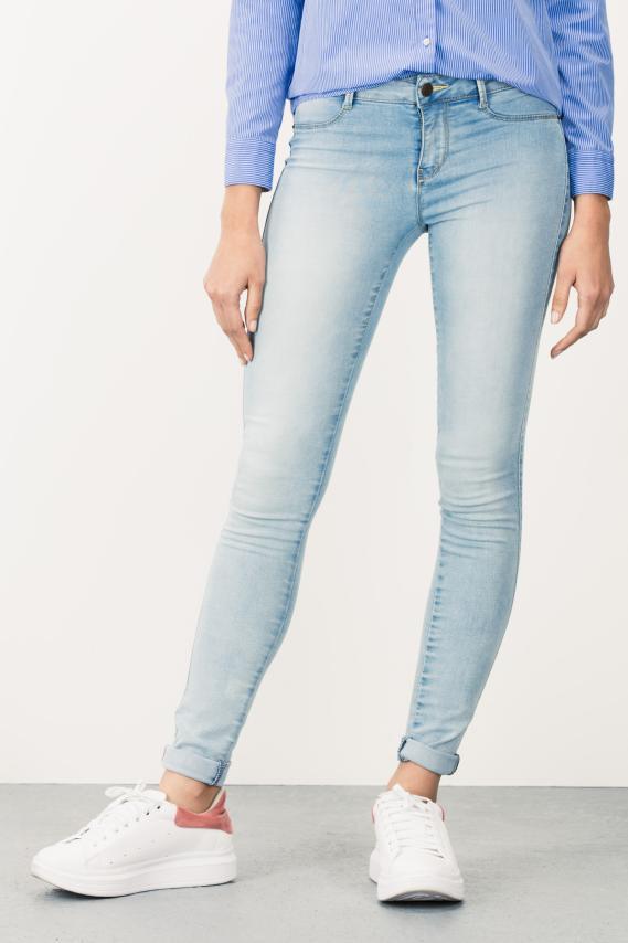 Basic Pantalon Koaj Jegging 29 3/16