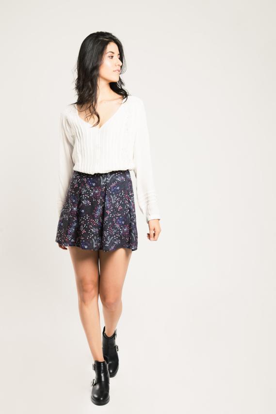 Jeanswear Falda Koaj Malisy 2/17