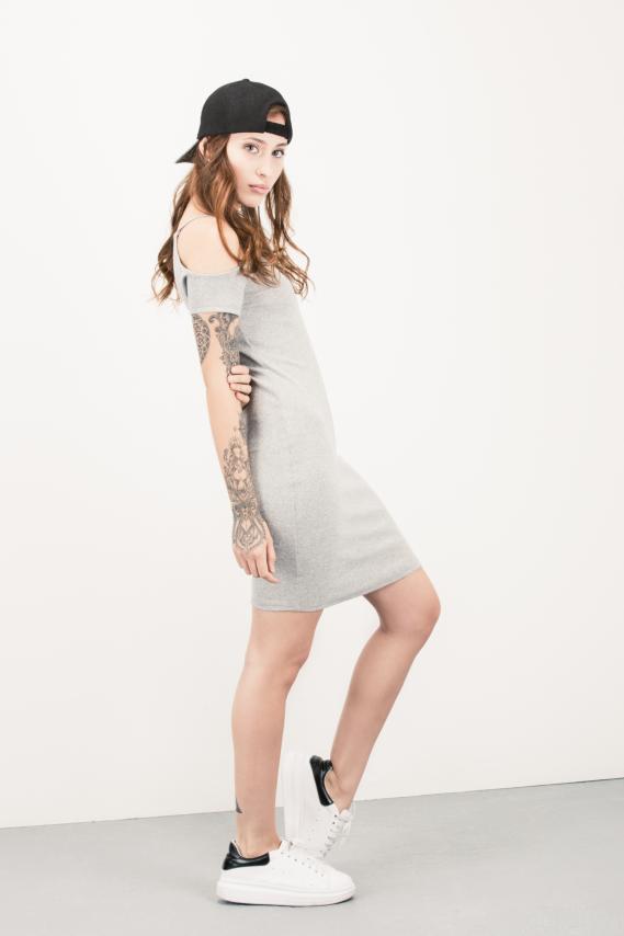 Trendy Vestido Koajrory 4/16