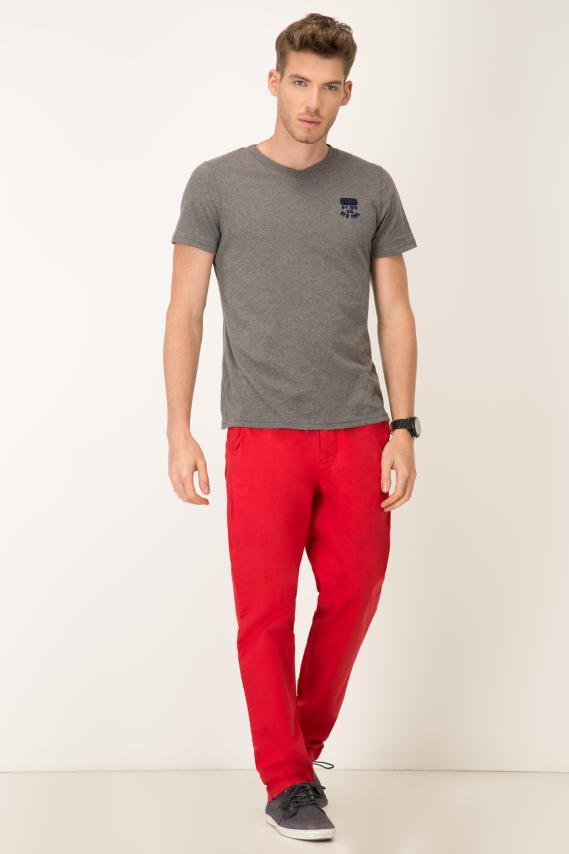 College Pantalon Pronto Carry 8 Classic Fit 1/16