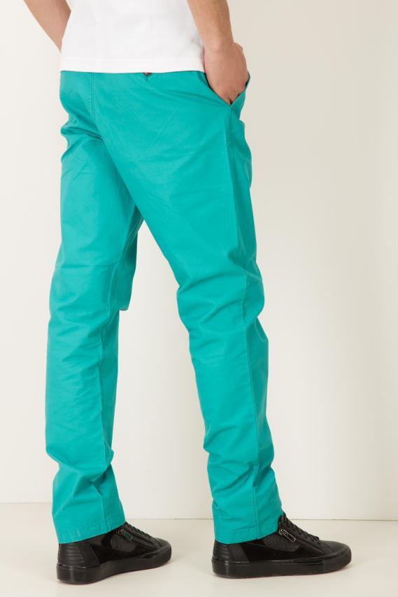 Koaj Pantalon Pronto Carry 8 Classic Fit 1/16