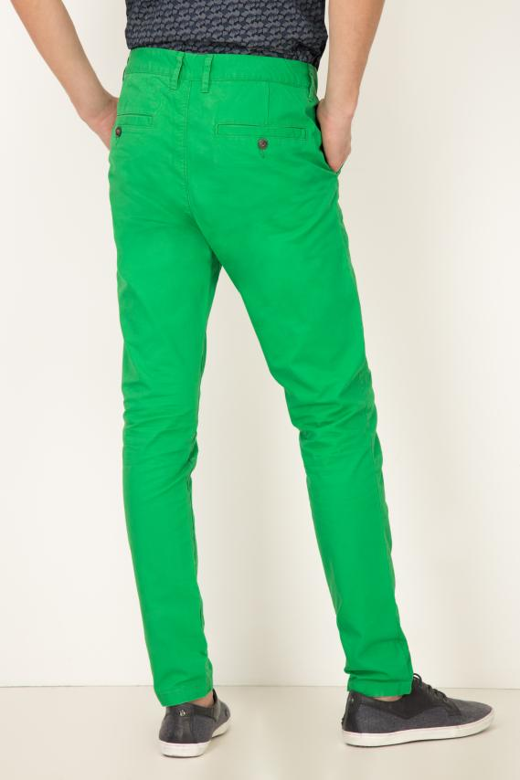 Koaj Pantalon Pronto Pinton 8 Slim Fit 1/16