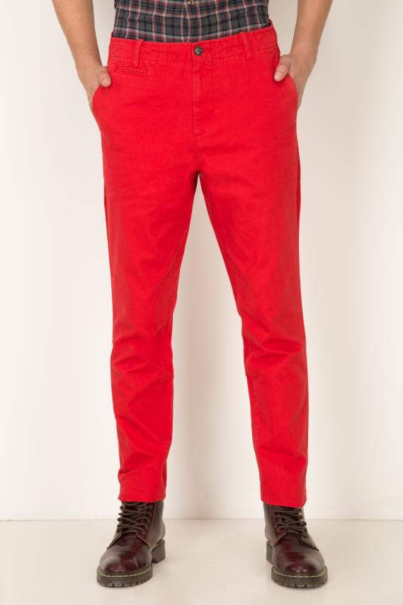 Koaj Pantalon Pronto Teodoro 8 Slim Fit 1/16